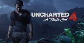 Nouveau Story Trailer Uncharted 4