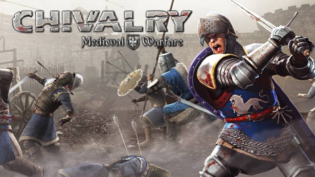 Chivalry Medieval Warfare Update