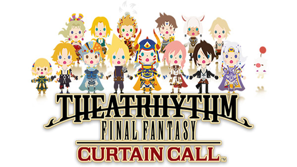 Final Fantasy Theatrhythm CC