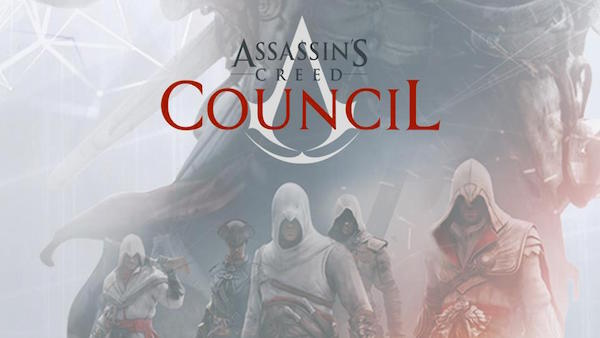 assassins creed council