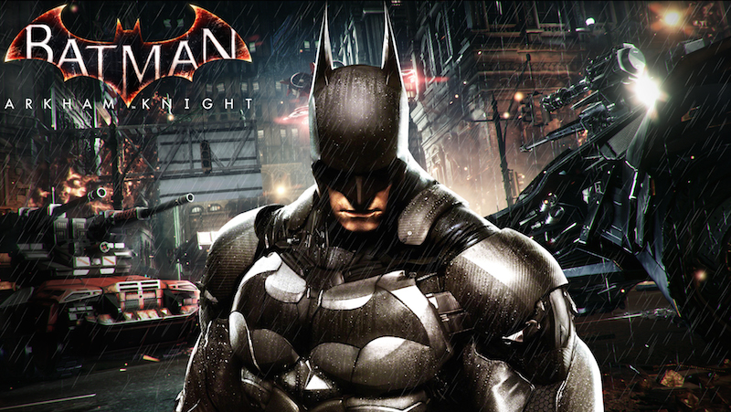 batman arkham knight hd wallpaper 1 by rajivcr7 d7l19pt