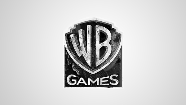 logo warner bros games