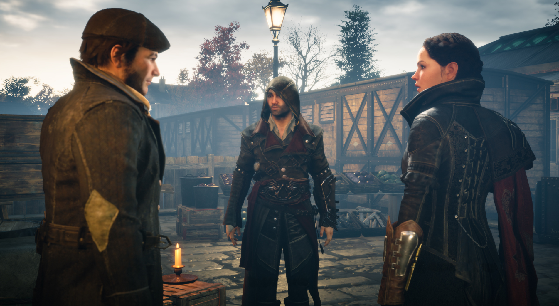 assassins creed syndicate pc geforce com exclusive screenshot 004