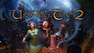 The Book of Unwritten Tales 2 - Désormais disponible sur ...